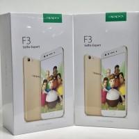 [NEW] Hp / Handphone Oppo F3 Smartphone Android 4G Murah Garansi Resmi
