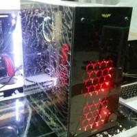 READY RAKITAN Intel core i3 4150 Haswell GAMING PC
