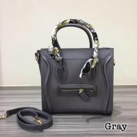 Jual Celine Nano Matte Handbag / Hand Bag / Tas Kecil / Mini / Branded  Murah