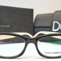 Jual D&G Frame Mirror Quality / Frame Kacamata Pria / Wanita Branded  Murah