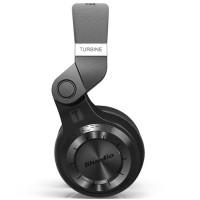 Jual PROMO Headphone Bluetooth Bluedio T2 Turbine Hurricane Hitam TS234 Murah