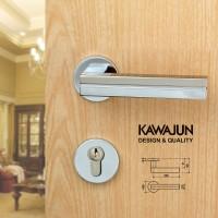 Handle Pintu Rumah KAWAJUN | HRE.830.07 US26+US15