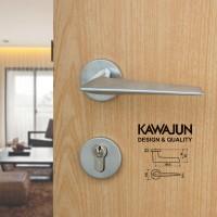 Handle Pintu Rumah KAWAJUN | HRE.830.33 US26D+US26
