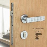 Handle Pintu Rumah Salice Paolo | HRE.01.14 US26D