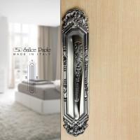 Handle Pintu Rumah Salice Paolo | PP.01.11 SBP