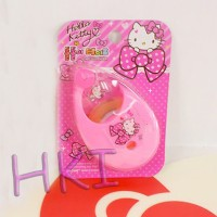 Jual (Murah) Tape Dispenser Mini Hello Kitty Pink (ORI Korea) Murah