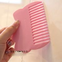 Jual Sisir Sirkam Rambut 0915 Hello Kitty Pink Murah
