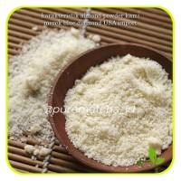 Jual Almond Powder Blue Diamond kacang Almond bubuk USA 1kg import grosir Murah