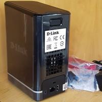 special produk D-Link DNR-322L Network Video Recorder