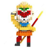 Jual (Murah) Loz Lego Nano Block Nanoblock Sun WuKong Murah