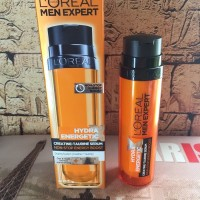 (Diskon) LOREAL Men Expert Hydra Energetic Creatine-Taurine Serum