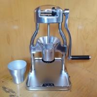 Jual Rok Coffee Grinder Manual - Alat Penggiling - Mesin Giling Biji Kopi Murah