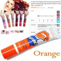 Jual Long Lasting Lip Tattoo Sweet Orange Pewarna Sulam Bibir Like Monomola Murah