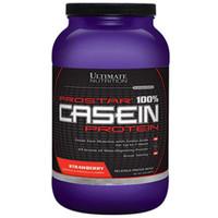 prostar 100% casein 2lbs 2 lbs pro star ultimate nutrition