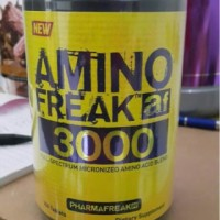 GROSIR amino freak af 3000