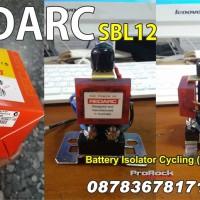 Redarc SBI12 smart start