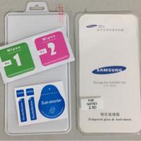 Jual (Diskon) Tempered Glass Samsung Note 3 Murah