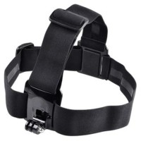 Jual (Dijamin) Head Strap Mount For GoPro Hero 1/ 2/ 3/3+ Murah