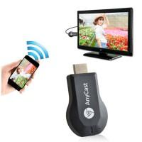 Jual (Dijamin) Anycast M2 PLUS Wi-Fi Display Chromecast Miracast TV Dongle Murah