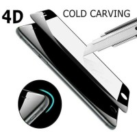 Jual IPHONE 7 7 + TEMPERED GLASS FULL LCD GORILLA KACA COVER CURVED EDGE 4D Murah
