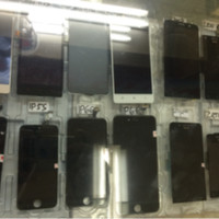 Jual LCD TOUCHSCREEN iphone 6s 6s+ kaca depan iphone 6s plus original 100% Murah