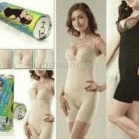 Jual terbaik Bambo Kaleng Slimming Suit / bamboo Murah