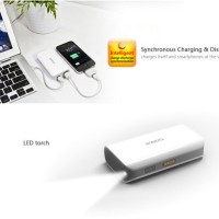 Jual limited Powerbank Romoss Sailing 2 5200 mAh Murah