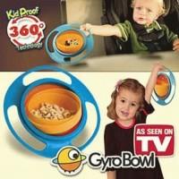 Jual asli murah Gyro Bowl (Mangkok Anti Tumpah) Murah