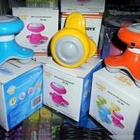 Jual (Sale) Mimo massager/alat mini massager portable Murah