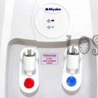 Jual (Dijamin) Dispenser Mini Miyako 190PH (Hot & Normal) (00090.00016) Murah