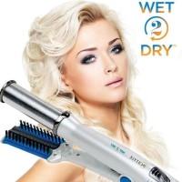 Jual Catok rambut instyler wet to dry Murah