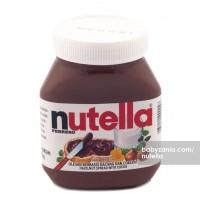 Jual Nutella Selai 900gr BPOM Asli Murah
