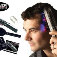 Jual Power Grow Comb - Sisir Laser Murah