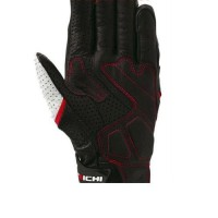 Hand Gloves Rs Taichi Black Red - Sarung Kaos Tangan Bikers Motor