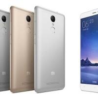 Jual promo discon murah!!! Xiaomi Redmi Note 3 Ram 2 - 16 GB Murah