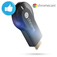 Jual Google Chromecast HDMI Streaming Media Player Murah