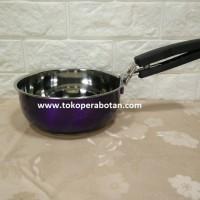 Jual berkualitas Panci Set Kitchen House Ungu PI-0618k Murah
