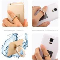 Jual iRing Finger Ring Smartphone Holder (Dudukan Cincin) Murah