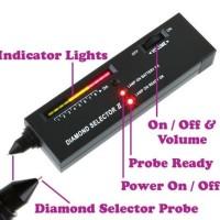 Jual BEST SELLER - Diamond Selector II - Diamond Tester 2 Uji Batu Akik Murah