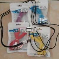Jual laris kabel usb 3 in 1 Murah