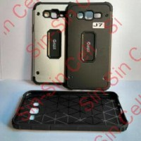 Jual Robot Samsung Galaxy J7 Case Hardcase Transformer BKN Softcase Delkin Murah