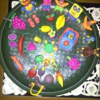 Jual murah Play Dough 300gr / Fun Doug / Lilin Mainan doh / Clay malam Murah