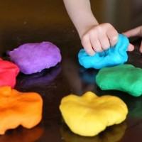 Jual Play Dough 300gr / Fun Doug / Lilin Mainan doh / Clay malam Murah