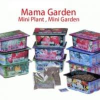 Jual Kebun / Tanaman Mini ( Mama Garden ) Murah