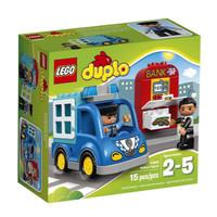 Jual LEGO Duplo Town Police Patrol 10809 Murah
