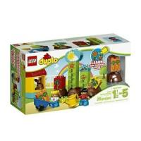 Jual LEGO Duplo My First Garden 10819 Murah