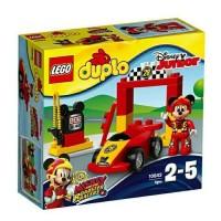 Jual LEGO Duplo Mickey Racer 10843 Murah