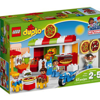 Jual LEGO Duplo Pizzeria 10834 Murah