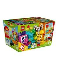 Jual LEGO Duplo Creative Building Basket 10820 Murah