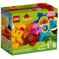 Jual LEGO Duplo Abundant Wildlife Creative Building Set 10853 Murah